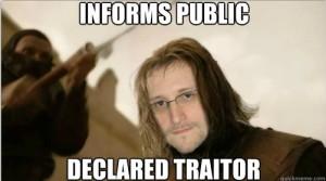 Eddard Snowden